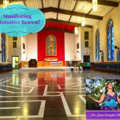 Manifesting & Intuitive Retreat! (2)
