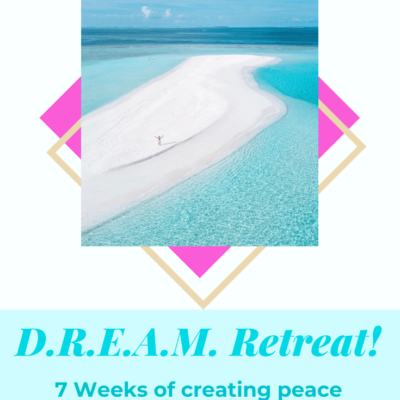 D.R.E.A.M. Retreat! (2)